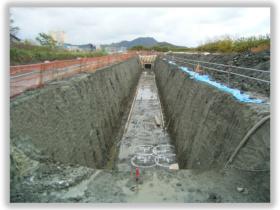 CMS システム用の施工写真06